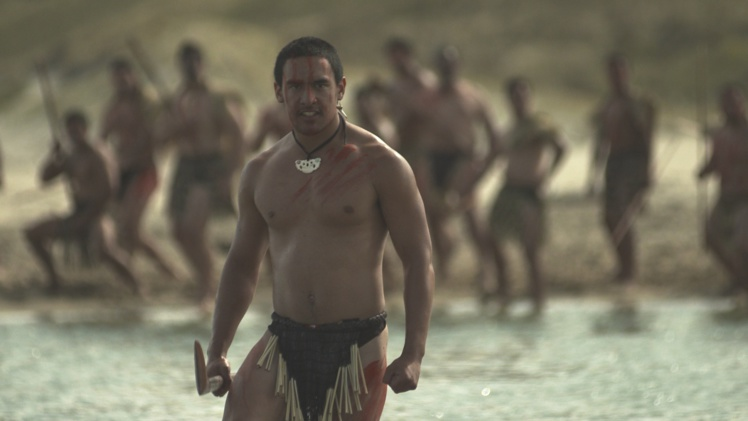 Les premiers contacts avec les Maori auraient pu se terminer dans un bain de sang sans la diplomatie habile de Tupaia.