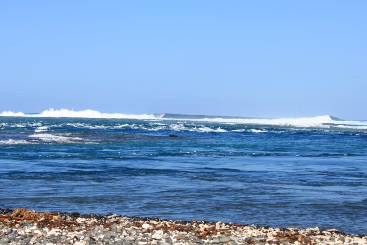 Accident de plongée lors d'une partie de pêche à Arue