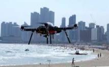 Des drones pour traquer les requins sur le littoral australien