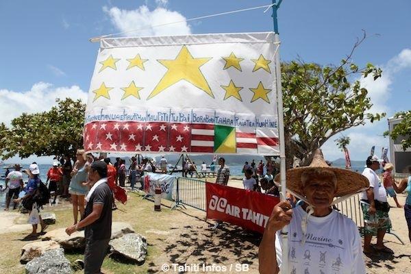 Hawaiki Nui, un évènement unique en son genre