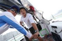 Sydney-Hobart - Un membre de l'équipage du voilier chinois disparu en mer