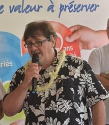 Yves Laugrost, président du conseil d'administration de la CPS.
