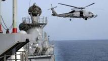 Tension en mer de Chine: les chefs des Marines américaine et chinoise se parlent