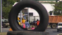 Nickel: les transporteurs calédoniens menacent de redescendre dans la rue