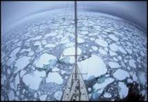 Antarctique: Pékin a accepté l'idée de sanctuariser la mer de Ross