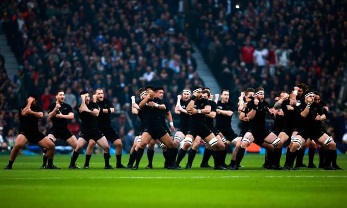 Finale Nouvelle-Zélande - Australie : les All Blacks jouent pour l'histoire