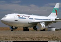 Air Niugini rachète 7 avions à KLM