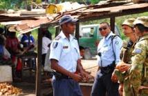 mission régionale d'assistance aux îles Salomon (RAMSI)