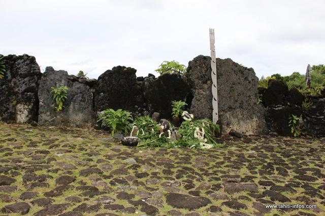 Candidature du Paysage culturel de Taputapuātea : les réponses de l'Unesco ce mois-ci