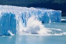 La fonte des glaciers de l'Antarctique augmenterait le niveau des mers de 3 mètres