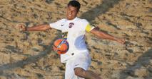 Beachsoccer: Deuxième victoire des Tikitoa à Dubaï