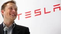 La Tesla, incontestablement une voiture d'exception