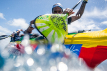 Hawaiki Nui Va'a : OPT remporte la 3ème étape, EDT vainqueur de la course