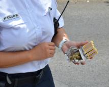 Le dealer fausse compagnie aux policiers à Taunoa... et se fait interpeller boulevard Pomare V