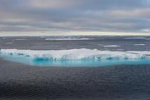 Les scientifiques au chevet de l'Arctique, océan méconnu