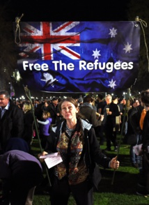Demandeurs d'asile : l'Australie se défend face aux critiques de l'ONU