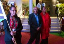 Vanuatu : remaniement ministériel a minima