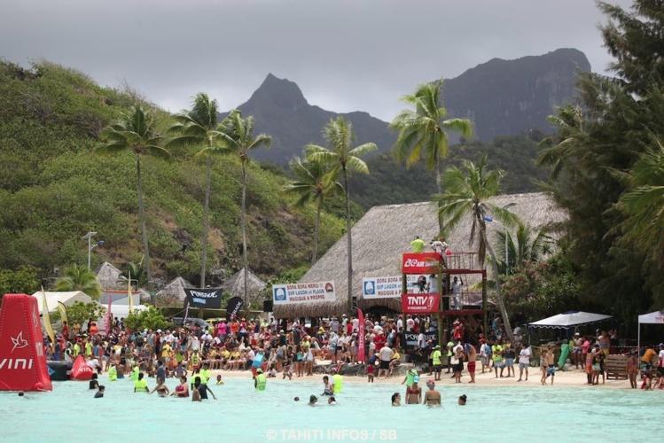 Hawaiki Nui Va'a : L'évènement sportif de l'année