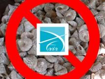 Pêche aux trocas interdite à Faa'a