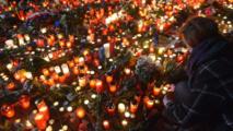 Attentats : témoignages de jeunes Tahitiens à Paris