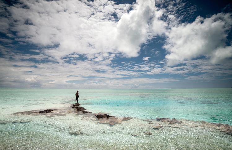 Réchauffement climatique: que se passera-t-il si nous ne faisons rien ?