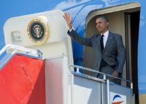 Obama à Manille pour un sommet de l'Apec terni par les attentats de Paris