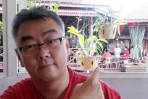 Un otage malaisien tué aux Philippines par des islamistes