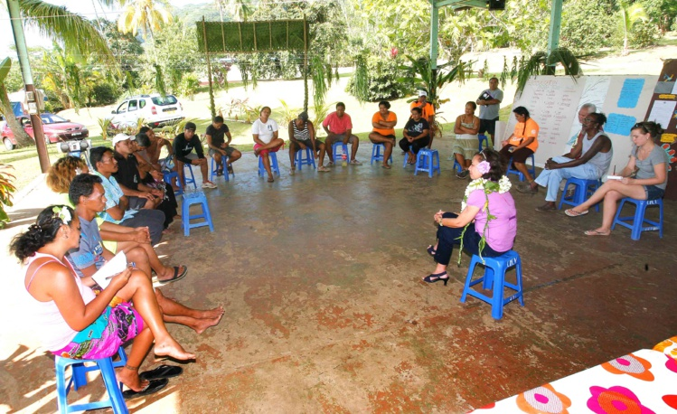 """Deux camps """"rupture"""" pour aider les jeunes"""