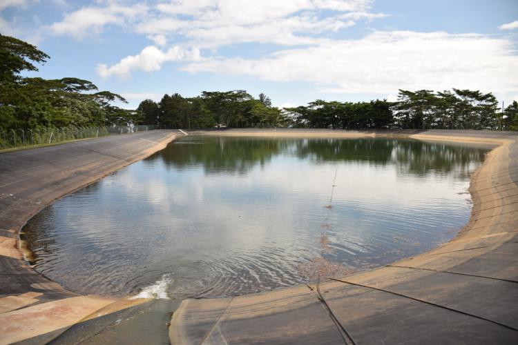 Faa'a : La commune fait des économies sur sa distribution en eau