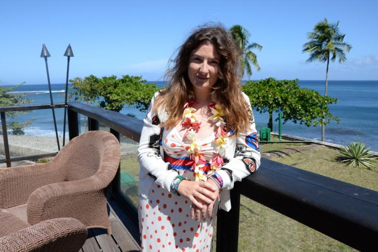 Rencontre avec Ingrid Astier ... En immersion dans l'imaginaire de l'écrivain