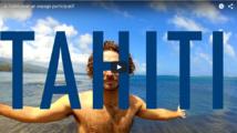 Lancez des défis à un voyageur blogueur à Tahiti