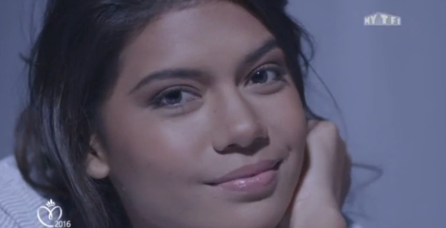 Miss France 2016 : la vidéo et les photos officielles de Vaimiti Teiefitu