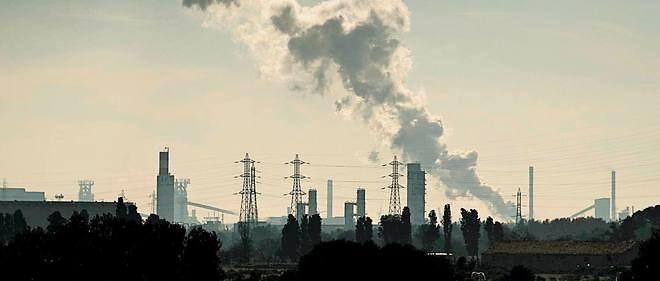 Stocker le CO2 sous terre: de grandes ambitions en mal de concrétisation