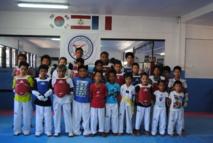 Compétition de Taekwondo ce Samedi 28 Novembre