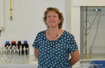 Nathalie Charleux, directrice du Cairap