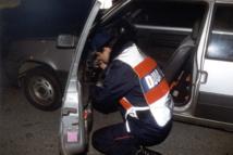 Le suspect avait été interpellé en mai dernier à la suite d'un contrôle routier inopiné des douanes à Punaauia.