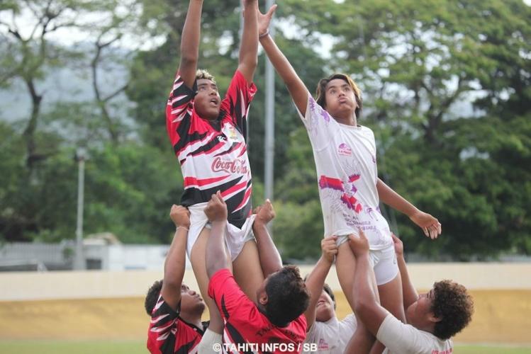 Il est reproché à l'équipe en place de ne pas mener assez d'actions pour développer le rugby chez les jeunes