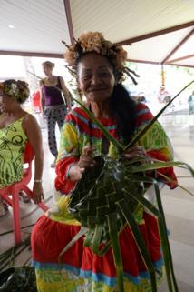 Les artisans des Tuamotu-Gambier exposent jusqu'au 6 décembre