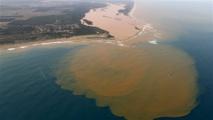 Brésil/Catatrophe écologique: Brasilia réclame 5,2 milliards de dollars aux compagnies minières