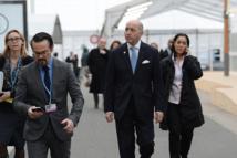 Quand les négociateurs discutent crochets, vocabulaire et pluriel à la COP21