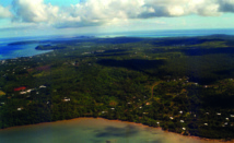 Fin du blocage de l'aéroport de Wallis et Futuna