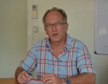 Le docteur Henri-Pierre Mallet dirige le Bureau de veille sanitaire.
