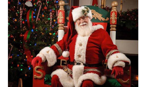 Erratum d'un journal norvégien: le père Noël n'est pas mort à 227 ans