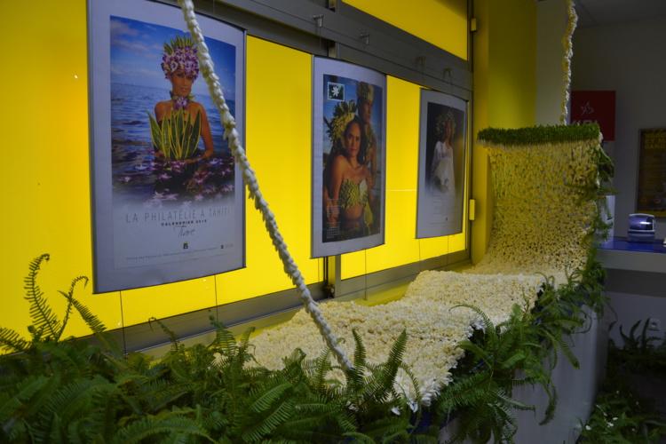 L'agence OPT de Papetoai à Moorea remporte le prix pour les Petites surfaces