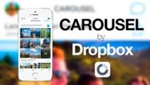 Dropbox va fermer ses applications de photos et de courriels