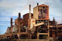 N-Calédonie: le projet de la SLN d'arrêter les mattes de nickel inquiète