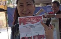 Les Indonésiens votent aux élections régionales