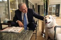 Israël: la chienne de Netanyahu a une dent contre les membres du Likoud