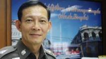 Thaïlande: un haut-responsable de la police demande l'asile politique à l'Australie