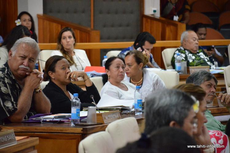 Le budget primitif 2016 du Pays est adopté par 31 voix sur 57